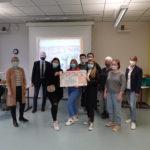 2. Platz (Kategorie 4): Klasse 10 a/b (2019/2020)   Albrecht-Dürer-Mittelschule