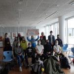 3. Platz (Kategorie 3): Ethik-Gruppe 6. Klasse (2019/2020) | Regiomontanus-Gymnasium Haßfurt