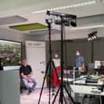 Aus dem Stadtlabor der Smart Green City Haßfurt: Digitaltag 2021