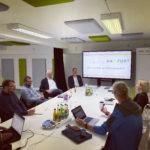 Smart City Zwönitz zu Gast bei der Smart Green City Haßfurt