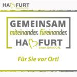 Die Smart-Green-City-Haßfurt-Tour: Gemeinsam. Füreinander. Miteinander. (Update 14.09.2021)